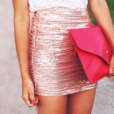 pink and sparkly = so me