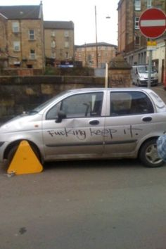 16 Brilliant Things Spotted In Glasgow (PICTURES)