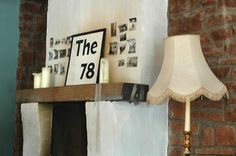 The 78, Glasgow, Scotland