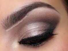 "! Maryam Maquillage !: ""Boudoir Belle"" Maquillage"