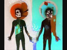 Massive Attack - Psyche - YouTube
