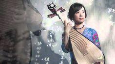 "吳蠻的古韵新境- 霓裳曲《琵琶蠻》/ Wu Man -  Rainbow Raiment Song ""Elegant Pipa Classics"""