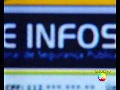 Exclusivo: SBT Brasil denuncia venda de senhas do INFOSEG