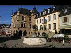 Müllerthal – Kleine luxemburger Schweiz