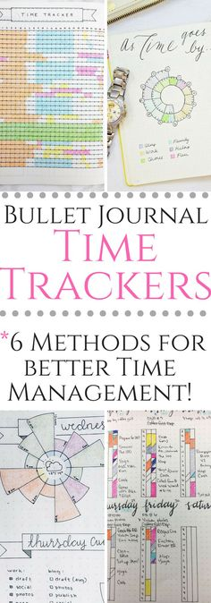 Awesome Bullet Journal Time Trackers Bullet Journal Trackers for better time management! Journal Trackers for better time management! Bullet Journal Tracker, Bullet Journal Printables, Bullet Journal How To Start A, Bullet Journal Spread, Bullet Journal Layout, Bullet Journals, Bullet Journal For Managers, Bujo Inspiration, Bullet Journal Inspiration