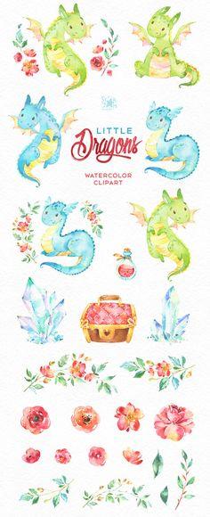 https://www.etsy.com/es/listing/539200600/little-dragons-watercolor-magical-clip?ref=shop_home_active_23