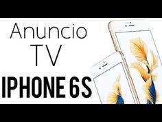 Anuncio TV Iphone 6S - Que ha cambiado?