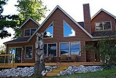 Outdoor, Siding Types for Your Home: Brown Siding