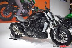 #Benelli #402S makes its debut at 2017 #EICMA show