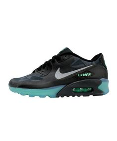 Nike: Air Max 90 ICE (Black/Cool Grey-Anthracite-Black)