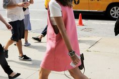 True Life: I Was a Street Style Photographer for NYFW | Man Repeller
