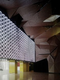 UTS Great Hall and Balcony Room / DRAW (4)