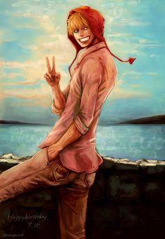 One Piece, Corazon