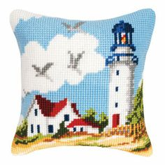 T41479 - Cross Stitch, Needlepoint, Stitchery, and Embroidery Kits, Projects, and Needlecraft Tools | Stitchery