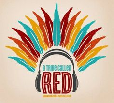 A Tribe Called Red, a First Nations DJ group that remixes traditional Pow Wow music.  Download their self-titled debut album free.   It's super.