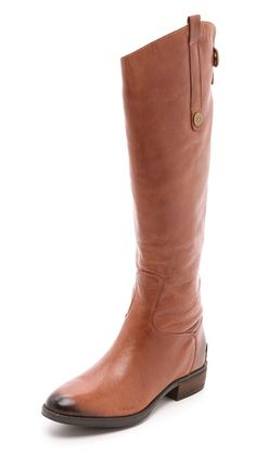 Sam Edelman Penny Tall Boot | Think I found my  new riding boots