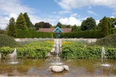 Durham University's Botanic Garden is a delight throughout the seasons. #GreenSpaces #Summer #DurhamCity