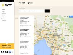 Find a Bee Club, Group or Association in your area