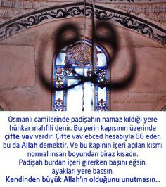 Ah Osmanlı Devleti