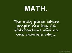 Wonderful #Quote related to #Math