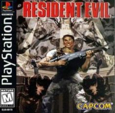JOGO SEM VIRUS - Download Free GameS: Download (iso) Resident Evil 1, RE2 e RE3 - PS1 To...