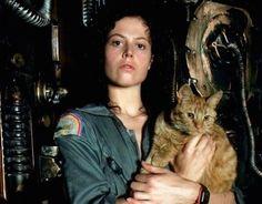 I got Ellen Ripley! Which '80s Halloween Costume Should You Wear?