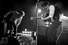 Mumford & Sons perform at the Brisbane Riverstage...   Mumford & Sons Blog