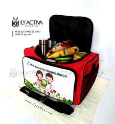 Mini Travel Bag -- RSIA Amanah, Probolinggo