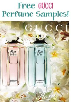 FREE Perfume Samples! #fragrance