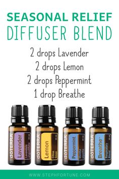 Doterra Blends, Doterra Essential Oils, Essential Ouls, Breathe Oil, Essential Oils For Breathing, Doterra Breathe, Oils For Sinus, Doterra Peppermint, Essential Oil Diffuser Blends