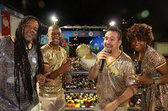 ♥ Olodum lança tema do Carnaval de 2017 ♥  http://paulabarrozo.blogspot.com.br/2016/07/olodum-lanca-tema-do-carnaval-de-2017.html