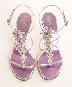 Zapatos de mujer - Womens Shoes - Giuseppe Zanotti