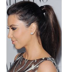 Hot and Trendy Pony Tails