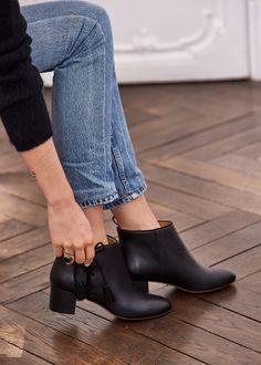 Sézane - Penny Boots