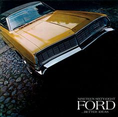 1.jpg 1,139×1,134 pixels  1968 Ford