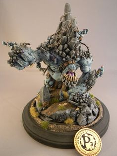 Trollblood Mountain King