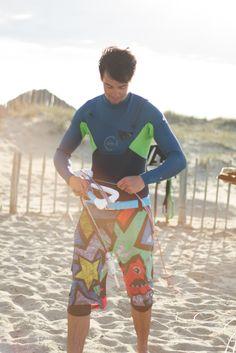 Boardshorts, Men's Collection, Trunks, Swimming, Swimwear, Style, Fashion, Drift Wood, Swim