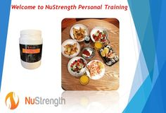 Gelatin Supplier Australia - Nutrition Coaching by nustrength.deviantart.com on @DeviantArt