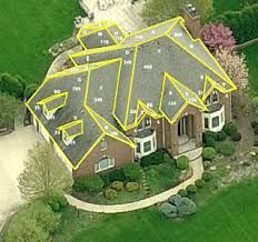 The Best Aerial Roof Measurement Solutions In Town   Are You Looking For  The Best And Most Authentic Roof Measurements? Well, In That Case The  Aerial Roof ...