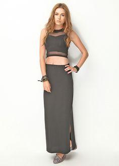 Genç Stil: Okulda İlk Gün Etek Markafoni'de 69,90 TL yerine 44,99 TL! Satın almak için: http://www.markafoni.com/product/4875559/ #markafoni #fashion #instafashion #style #stylish #look #photoshoot #design #designer #bestoftheday #gri #dress #girl #model #bestagram