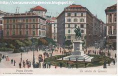 Corvetto Square 1906