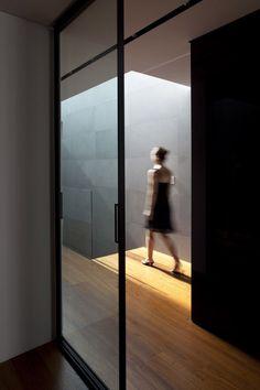 Hezelia Home by Pitzo Kedem Architects + Tanju Qzelgin.