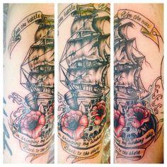Now lyrics tattoo paramore