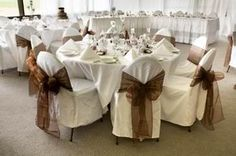 Order Tablecloths for Less at Table Cloth Factory - Online Source for High-Quality Tablecloths, Chair Covers, Custom Table Linens, Overlays & Wedding Chair Sashes, Wedding Chairs, Cheap Wedding Reception, Wedding Ideas, Yacht Wedding, Wedding Stuff, Wedding 2015, Wedding Receptions, Formal Wedding