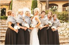 Dallas wedding photographer   DFW wedding photographer   texas wedding #wedding #weddingphotographer #dweddings #bridesofnorthtx #stylemepretty #bride #groom #texaswedding #southernwedding #dallasphotographer #dfwphotographer #winterwedding #weddingparty #bridesmaids #fur #bridalparty