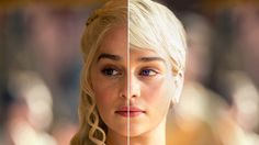 This Is How The Game Of Thrones Cast Should Really Look