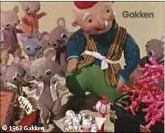 Nishikata Film Review: 1962: Best Japanese Animated Shorts