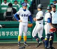 熊本・秀岳館高校                                http://www.daily.co.jp/hsbaseball/2016/03/31/0008944598.shtml