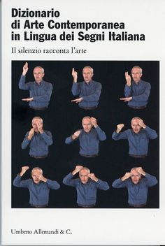 castello di rivoli sign language - Cerca con Google