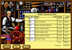 This website lets you download the old Oregon Trail game. Can't vouch for it tho. Download at your own risk.